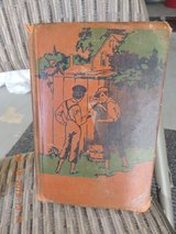Adventures of Tom Sawyer, Illust by Worth Brehm, New York, London in Fort Belvoir, Virginia