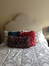 Queen Headboard (Kirklands) in Baytown, Texas