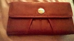 KENNETH COLE REACTION LEATHER WALLET in Fairfield, California