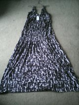 Banana Republic maxi dress. reduced !! in Quantico, Virginia