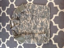 Used ACU top in Fort Drum, New York