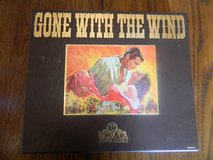 Gone With the Wind 50th Anniversary Edition in VHS Format in Fort Belvoir, Virginia