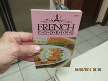 "Fantastic ""French"" Cookbook in Kingwood, Texas"