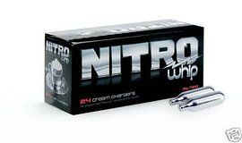 Nitro whipcream chargers in Alamogordo, New Mexico