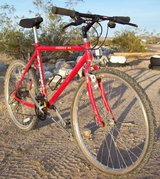 Schwinn Sierra MOS mtn bike in Yucca Valley, California
