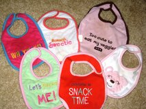 7 bibs in Houston, Texas