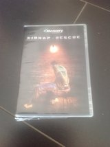 Kidnap and Rescue DVD in Ramstein, Germany