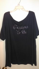 Grandma to Be shirt in Houston, Texas