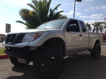 2010 Nissan Frontier Low Miles in Fort Irwin, California