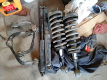 04-08 f150 oem strut assys, shocks, a arms, outter tie rods in Alamogordo, New Mexico