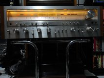 VINTAGE COLLECTIBLE PIONEER SX-1250 MUSCLE RECEIVER EXCELLENT CONDITION in Fairfield, California