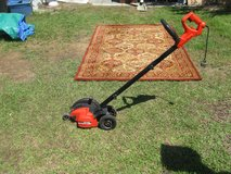 electric edger/trencher in Beaufort, South Carolina