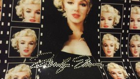 MARILYN MONROE Purse in Plainfield, Illinois