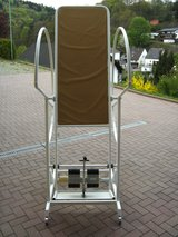 Inversion table / Stretch Machine /Physiotherapie use in Ramstein, Germany