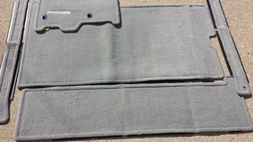 BRAND NEW Toyota Sienna XLE interior floor mat set, BRAND NEW! in Fort Leavenworth, Kansas