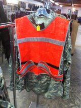 safety vests in Fort Polk, Louisiana