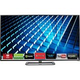 60'' VIZIO SMART TV WITH 3 SEAT RECLINING THEATER CHAIRS EASY FINANCING in Camp Pendleton, California