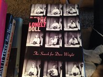 The Secret Life of the Lonely Doll in Naperville, Illinois