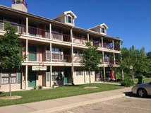 2br - Silverleaf FOX RIVER RESORT 2br 2ba Suite W/Kitchen & Balcony in Westmont, Illinois