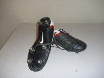 football boots in Lakenheath, UK