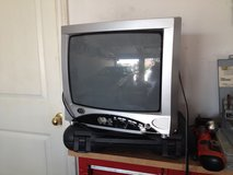13 inch Color TV in Houston, Texas