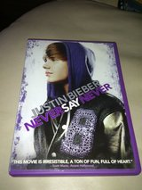 Justin Bieber Never say Never in Lockport, Illinois