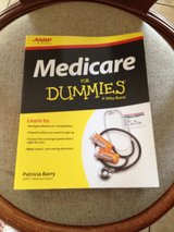 Medicare for Dummies Book in Houston, Texas