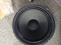 Celestion G12T-75 speaker  (16 ohms) in Okinawa, Japan