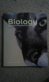 Biology Concepts and Applications (8e) without physiology in Camp Lejeune, North Carolina