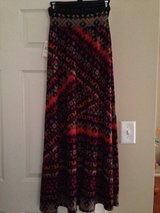 Maxi skirt in Clarksville, Tennessee