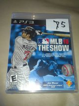 MLB 10 The Show in Chicago, Illinois