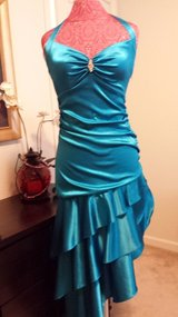 **Gorgeous Blue dress (Size 7) in Fort Rucker, Alabama