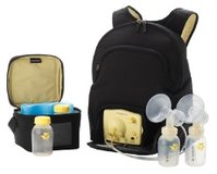 Medela Pump N Style Advanced back pack. in Perry, Georgia