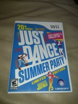 Just Dance Summer Party in Lockport, Illinois