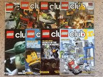 LEGO Magazines Lot in Camp Lejeune, North Carolina