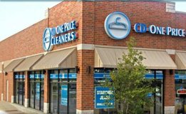 Dry cleaners personal in Chicago, Illinois