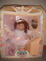 Official Caggage Patch Doll Never Been Opened in Naperville, Illinois