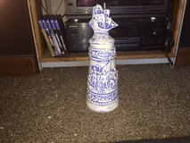 Columbus Beer Stein in DeKalb, Illinois