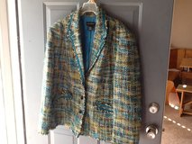 Plus size 20 Lane Bryant blazer in Fort Campbell, Kentucky