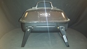 Backyard Grill 156 sq in Portable Charcoal Grill in Clarksville, Tennessee