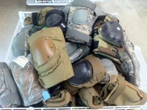 kneepads/elbow pads in Fort Polk, Louisiana