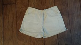 Express Bleus Shorts, Color Tan in Houston, Texas