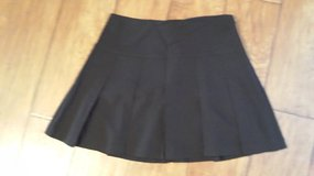 Black Skirt with Pleats in Kingwood, Texas