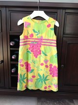 Girls Lily Pulitzer Shift Dress Size 6 in Glendale Heights, Illinois