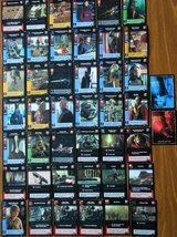 44 STAR WARS YOUNG JEDI Collectible Cards in Batavia, Illinois