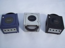 WANTED: Nintendo GameCube System & Controllers in Palatine, Illinois