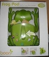 Frog Pod new in Chicago, Illinois