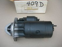 REDUCED! Lucas exchange Vauxhall Chevette starter motor in Lakenheath, UK
