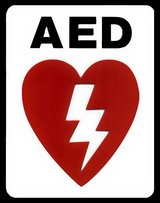 ****AED PURCHASING FOR HOME OR COMPANY*** in Quantico, Virginia