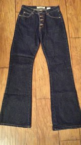 Paris Blues Jeans, Size 5, Button Down in Houston, Texas